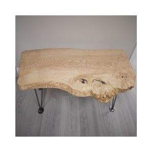Aisling- Coffee Table / Single Seater Bench