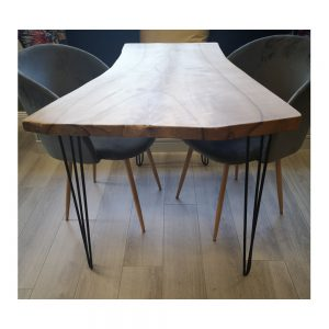 Crotch – Dining Table / Writing Desk