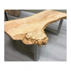 An Seandroichead – Coffee Table / Single Seater Bench