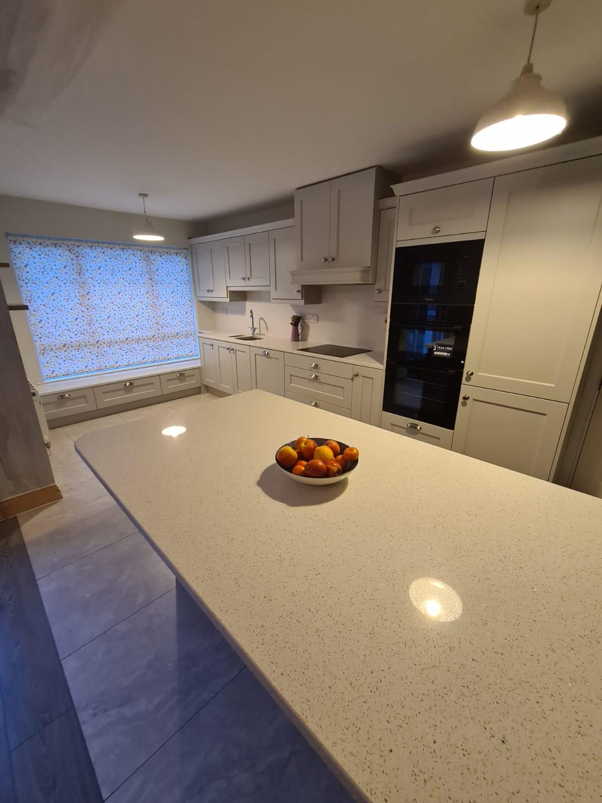 Wakefield Design Kitchen
