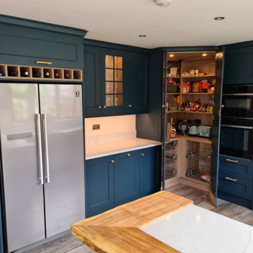 Recent Kitchen